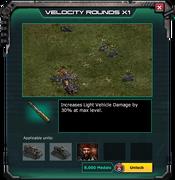 VelocityRounds-GearStoreDescription