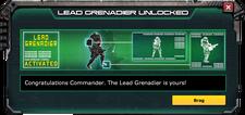 LeadGrenadier-UnlockMessage