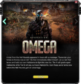 Omega-EventMessage-4-Start