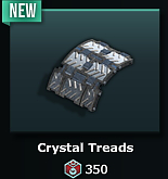 CrystalTreads-GearStoreInfo