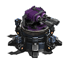 FloodTurret-EventFeature