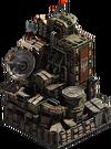 Survivors-CommandCenter