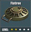 Flatiron icon mine factory