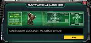RaptureTrophy-UnlockMessage