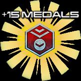 MedalBonuseStarIcon
