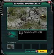 ChokedBarrels-GearStoreDescription
