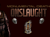 Monumental Death Onslaught