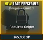 LeadPreserver-Revelation