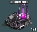 Thorium Mine