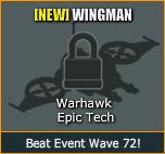 Wingman(EventShopBox)
