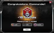 Vk50-PrizeDrawWin-Medals-(9-10-2014)