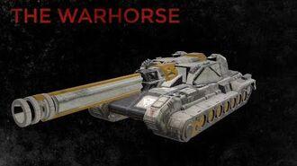 War Commander Warhorse
