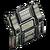 Techicon-Heavy Shell Armor