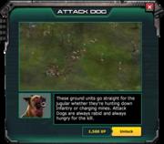 AttackDog-EventShopDescription