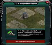 ZombifierBombs-EventShop Description