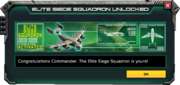 EliteSiegeSquadron-UnlockMessage