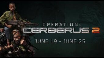 War Commander Operation Cerberus 2