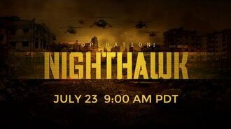 War Commander Operation Nighthawk