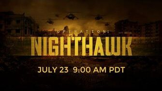 War Commander Operation Nighthawk