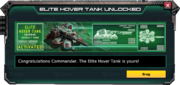 EliteHoverTank-UnlockMessage-1