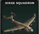 Siege Squadron