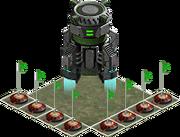 FlyingPlatform-Footprint