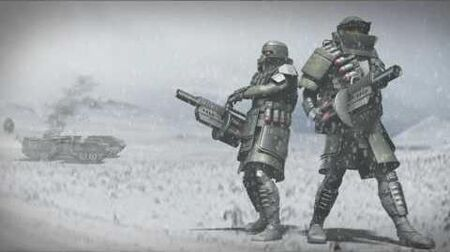 War Commander Operation Stormfront