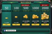 Buy gold option