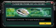 Tungsten-Paneling