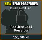 LeadPreserver(LimitIncrease)-Revelation