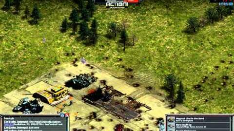 War commander kondor lvl 10
