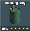 Mine Factory Bouncing Betty