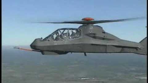 RAH 66 Comanche