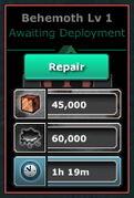 Behemoth-Lv01-WF-10-Repair