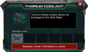 ThoriumCoolant-GearStoreDescription