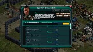 War Commander Bracket System