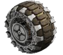 Armored Tires