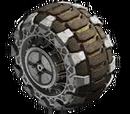 ( U ) Armored Tires