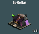 Go-Go Bar