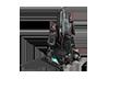 Onyx emitter