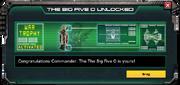 TheBigFiveO-UnlockMessage
