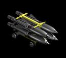 ( U ) Uranium Payload