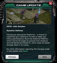GameUpdate 10-15-2014