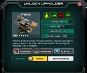 Upholder-UnlockRequirements