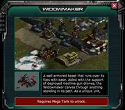 Widowmaker-EventShopDescription