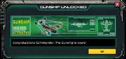 Gunship-UnlockMessage