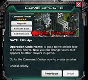 GameUpdate 04-19-2012