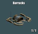 Barracks(Main)