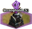 Stronghold(lv5-NoProtection)
