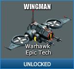 Wingman-Unlocked